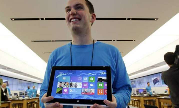 microsoft sells 40 million windows 8 copies in the first