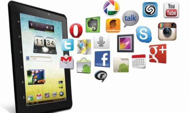 mitashi launches a 7 inch android tablet for rs 6 790