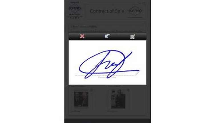 mobme brings legal mobile signatures to india