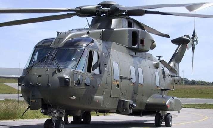modi govt bans finmeccanica from future military contracts