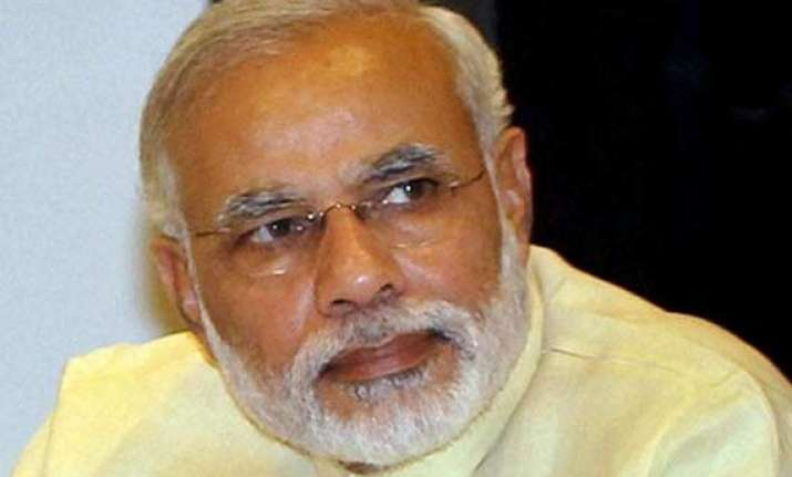modi set to revamp fin inclusion to unveil new scheme on