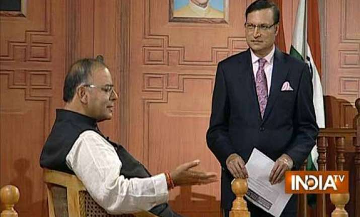 more tax concessions when economy improves finance minister