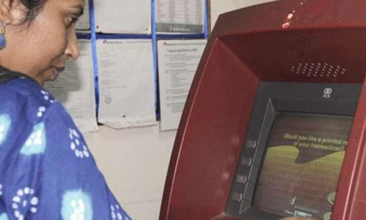 more than 60 000 atms to be opened in rural areas in 2