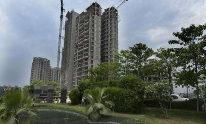 more than 100 real estate projects to get boost from sc
