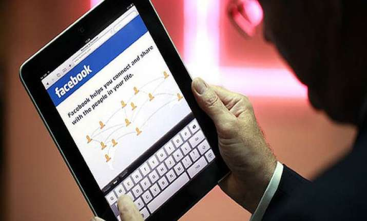 more users will login through mobile facebook