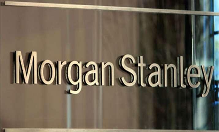 Morgan Stanley Sees Return Of Retail Investors India