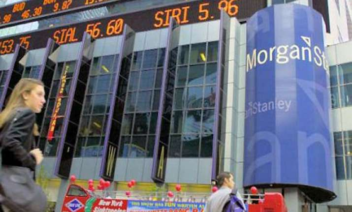 morgan stanley lowers india s gdp growth forecast to 7.4 pc