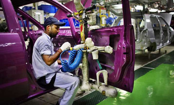 morgan stanley ups india s gdp forecast to 5.4 for fy13