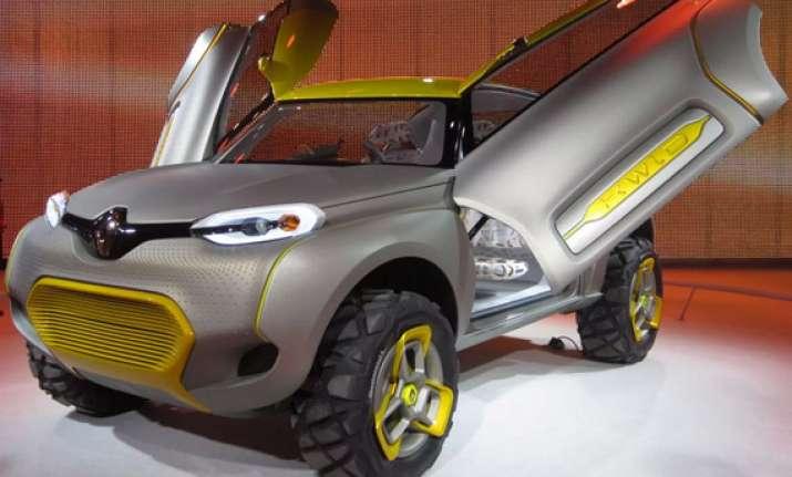 super hot cars at auto expo 2014