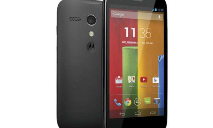 moto g 16gb selling like hot cakes