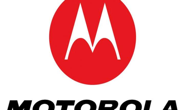 motorola mobility appoints amit boni as general manager of