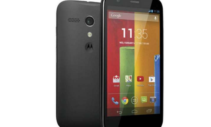 motorola moto g review a specs rich and affordable