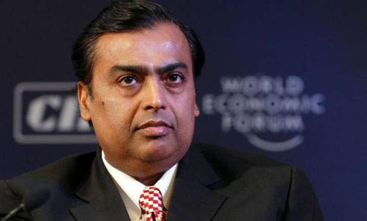 mukesh ambani keeps salary capped at rs 15 crore for 6th