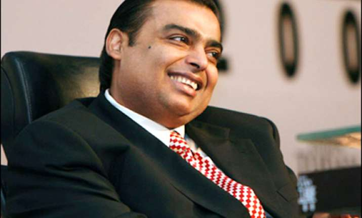 mukesh ambani is asia s no 1 billionaire