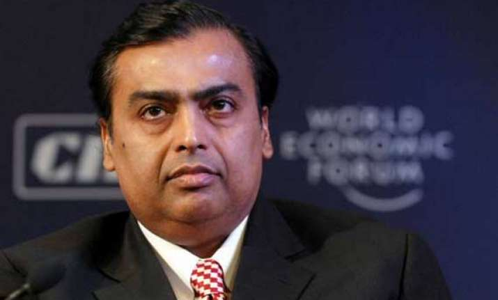 mukesh ambani controlled reliance denies allegations by