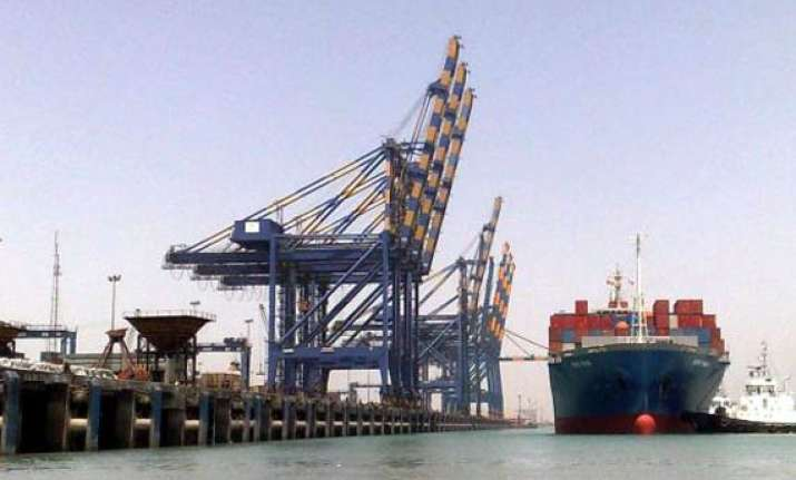 mundra to be india s largest port by fy 14