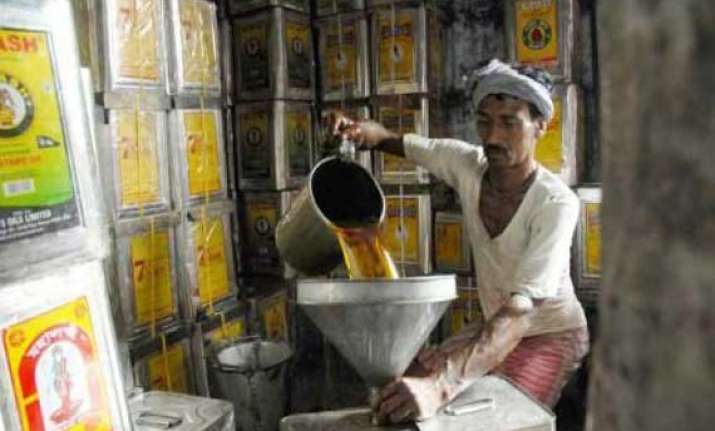 mustard oil output to reach 3.4 mn tonnes by 2020