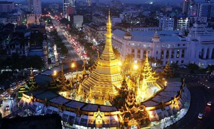 myanmar gets 4 bn foreign investment