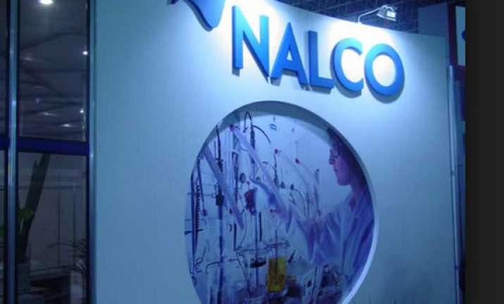 nalco inks mou with ministry for higher production sales