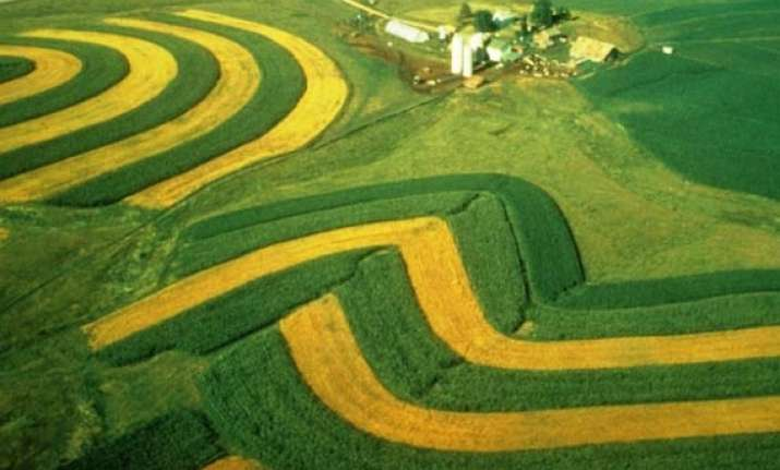 nasa satellite to help farmers combat drought