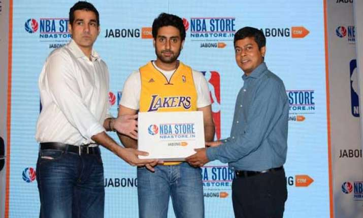 nba launches online merchandise store in india with jabong