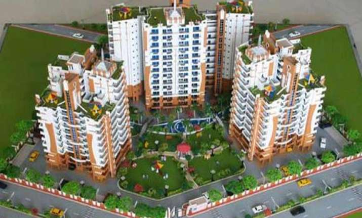 ncr real estate a view on property market in ghaziabad