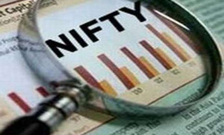 nse nifty runs out of steam after scaling mount 7 700