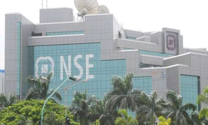 nse nifty scales new peak on late buying spree bpcl on fire