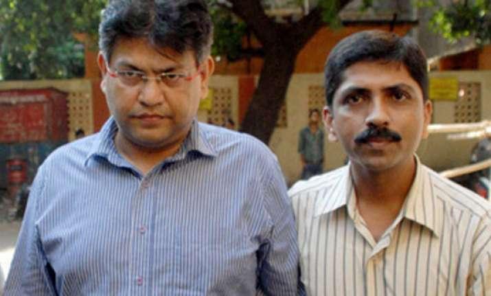 nsel crisis mumbai police arrests jay bahukhundi