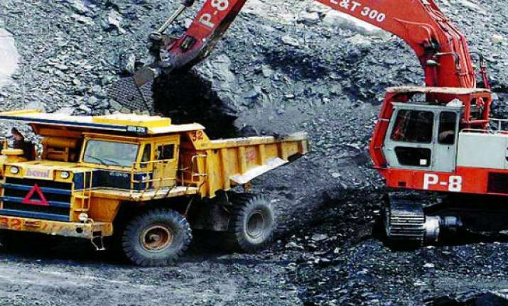 ntpc to invite bids soon to develop coal block in jharkhand