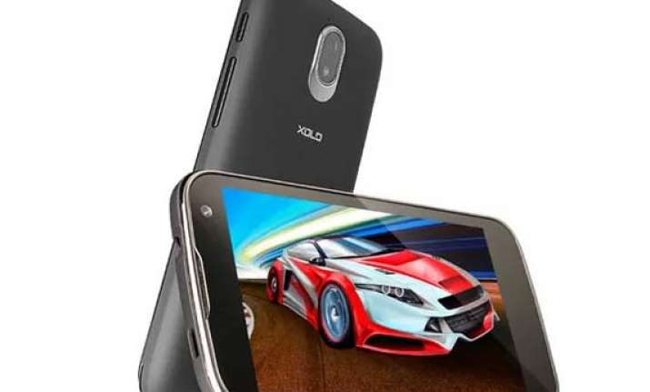 nvidia tegra 3 powered xolo play t1000 launched at rs 15 999