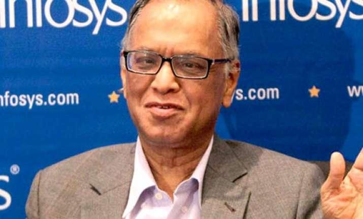 narayana murthy s post retirement plans