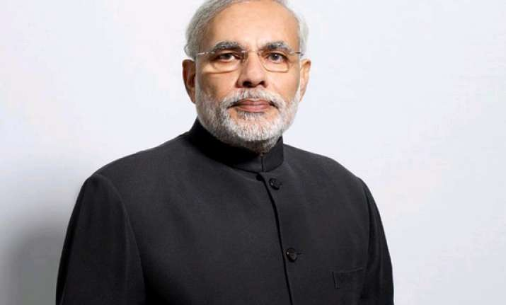 narendra modi asks party mps to focus on conduct governance