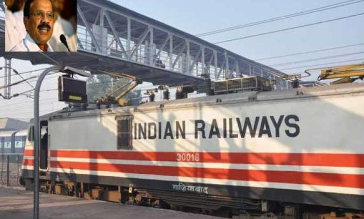 narendra modi government to present its 1st rail budget