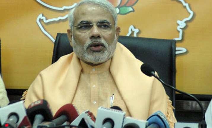 narendra modi demands withdrawal of freight hike order