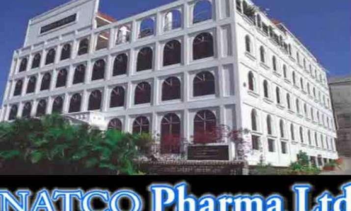 natco pharma q4 net profit up over 2 fold at rs 24 cr