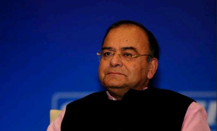 need to reduce cost of doing business in india arun jaitley