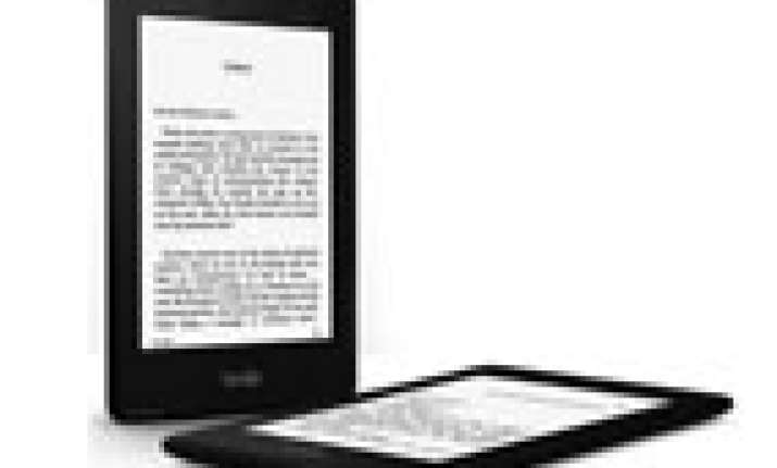 new kindle paperwhite ebook readers now available in india