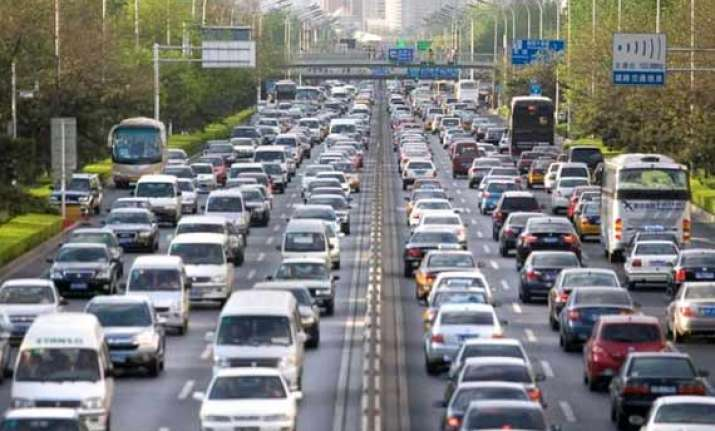new software provides accurate traffic data in real time