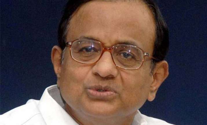 new banks should not be clones but different chidambaram