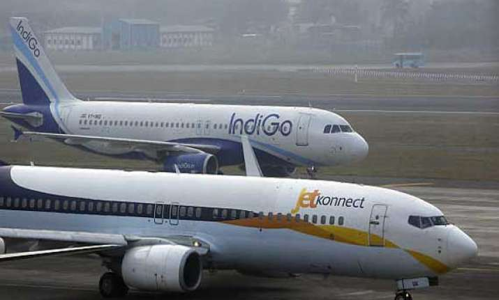 new govt to review curbs on indian airlines on flying abroad
