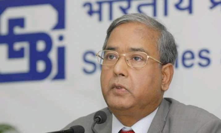 new powers to fast track prosecution refunds sebi chief