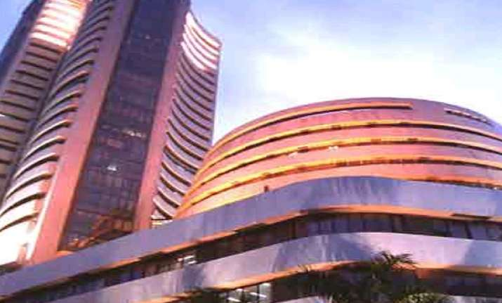 nifty manages fresh highs in volatile trade up 14 pts