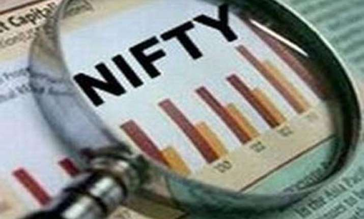 nifty soars 39 points on good buying gail gains nmdc down