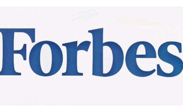 nine indian firms in forbes most innovative growth list