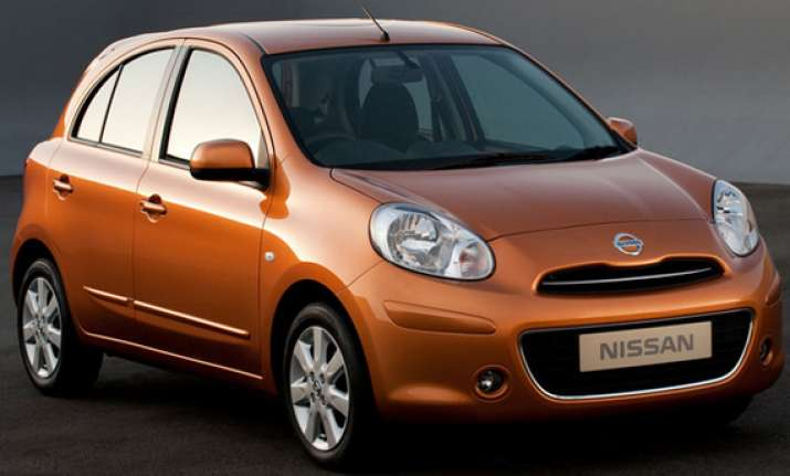 Nissan to recall over 22,000 Micra, Sunny cars in India | India News ...