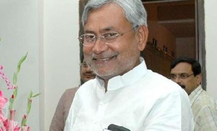 nitish writes to pm to protest rejection of coal linkages