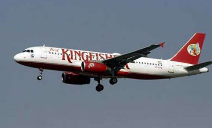 no formal communication from banks on recoveries kingfisher