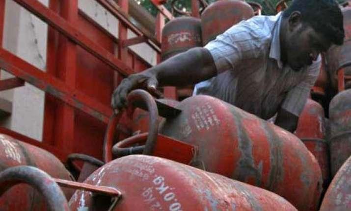 no hike in lpg kerosene prices petroleum minister