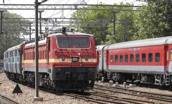 no hike in fares railways to attract fdi